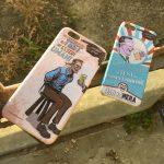 le cover per iPhone e Samsung Birra Artigianale dr.Barbanera
