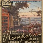 Dr. Barbanera birra artigianale La Rampolina