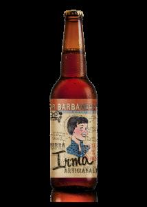 "birra artigianale ""Irma"" Dr. Barbanera"