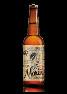 "birra artigianale ""Mariù"" Dr. Barbanera"