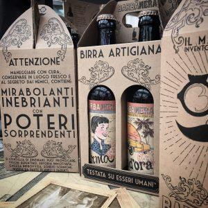Confezione Regalo Birra Artigianale