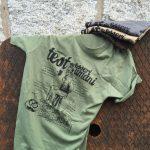 le T-shirt birra artigianale dr. Barbanera