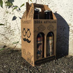 Confezione regalo Birrificio Artigianale Barbanera