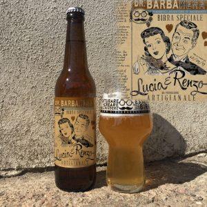 Birra Artigianale Etichetta Personalizzata