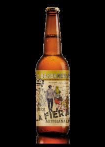 "birra artigianale ""la Fiera"" Dr. Barbanera"