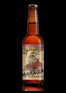 "birra artigianale ""Maragià"" Dr. Barbanera"