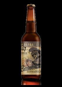 """birra artigianale """"la Bigiata"""" Dr. Barbanera"""