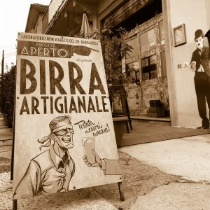 Speakeasy: il Laboratorio Non Segreto del Dr. Barbanera
