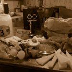 Laboratorio Non Segreto del Dr. Barbanera: Stuzzicherie