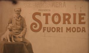 Storie fuori Moda Dr.Barbanera